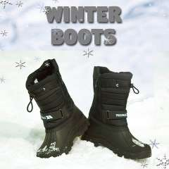 Outdoor Gear Winter Boots