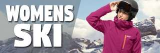 Outdoor Gear Womens Ski Clothing