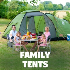 Outdoor Gear Family Tents