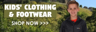 Outdoor Gear Kids' Clothing