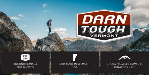 Darn Tough - OutdoorGear