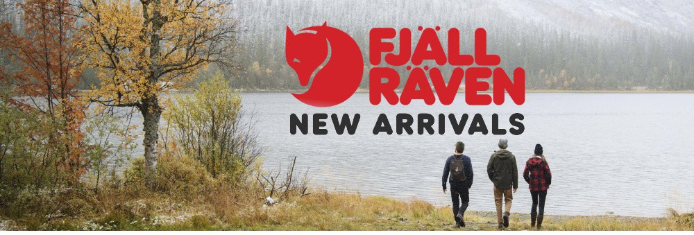 Fjallraven - Outdoor Gear