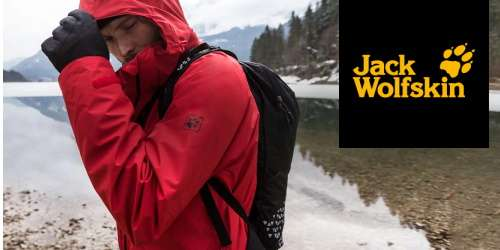 Jack Wolfskin - Outdoor Gear