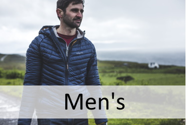 Craghoppers Mens Clothing - OutdoorGear