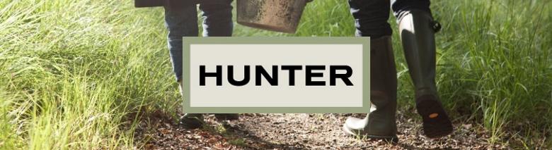 Outdoor Gear Hunter Wellies