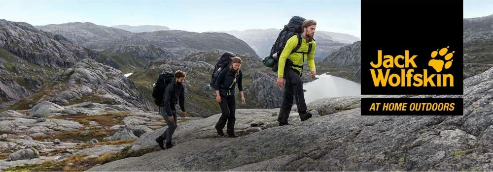 Outdoor Gear Jack Wolfskin