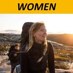 Jack Wolfskin Womens Clothing - OutdoorGear