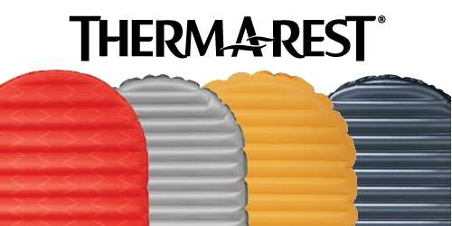 Therm-a-rest - OutdoorGear