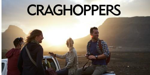 Craghoppers - Outdoor Gear