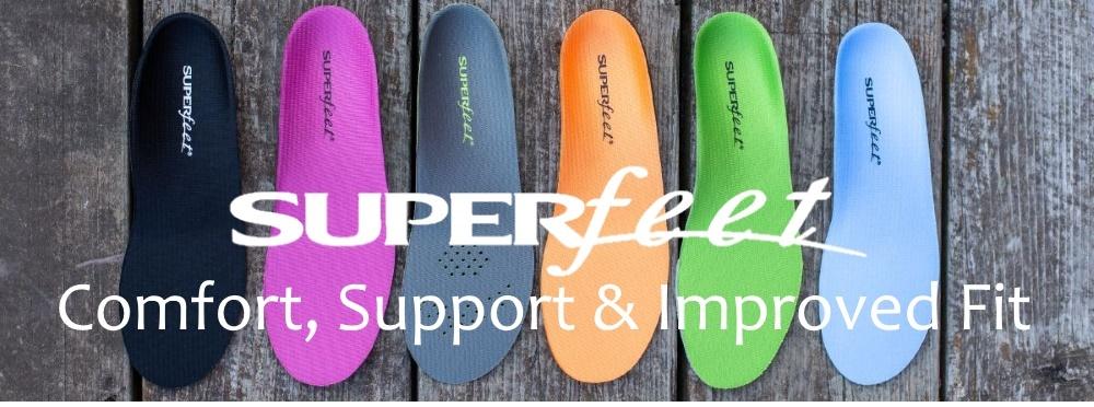 Superfeet - Outdoor Gear