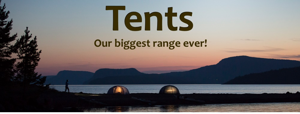 Tents - Outdoor Gear