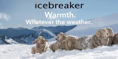 Icebreaker - Outdoor Gear