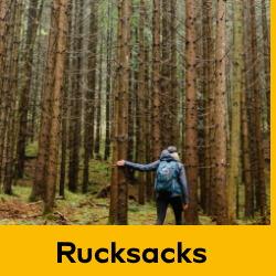 Jack Wolfskin Rucksacks- OutdoorGear