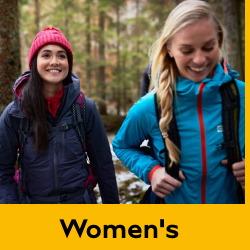 Jack Wolfskin Womens Clothing - OutdoorGear