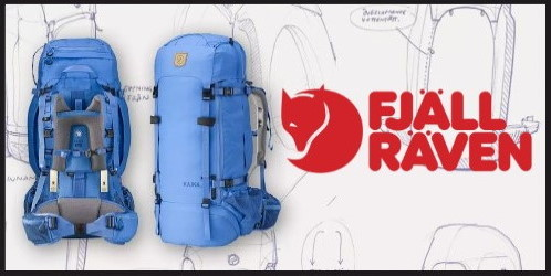 Fjallraven packs - Outdoor Gear
