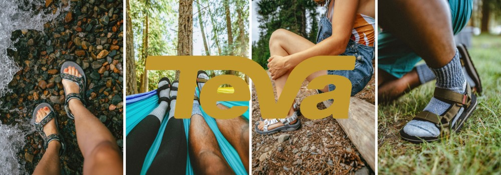 Teva Sandals - Outdoor Gear