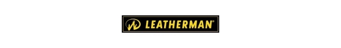 Leatherman range