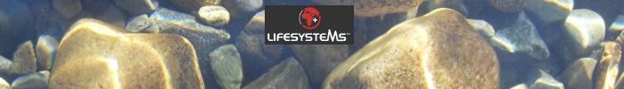 Lifesystems range