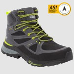 Jack Wolfskin Force Striker Texapore Mid