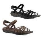Teva Women's Kayenta Suede Sandal