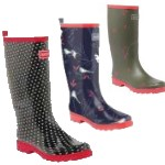 Regatta Women's Fairweather Welly