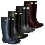 Huntress Women's Wellington Boots