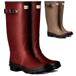 Huntress Women's Contrast Wellies