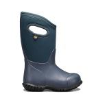 Bogs Kid's York Solid Wellington Boots