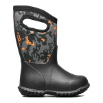 Bogs Kid's York Neo Camo Wellington Boots
