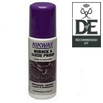 Nikwax Nubuck and Suede Proof - 125ml