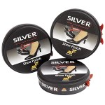 Silver  Shoe Polish 40ml