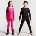 Dare 2b Kids Equate Base Layer Set