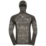 Odlo Blackcomb Baselayer Hood with Mask