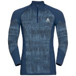 Odlo Blackcomb Half Zip Turtleneck