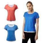 Craghoppers Womens Pro Lite T-Shirt