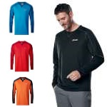 Berghaus Long Sleeve Crew 2.0 T-shirt