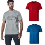 Berghaus Branded Mountain Tee