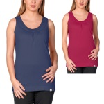 Jack Wolfskin Womans Tank Top
