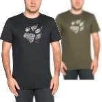 Jack Wolfskin Laguna Paw T Shirt