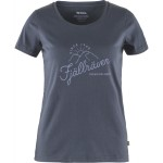 Fjallraven Women's Sunrise T-Shirt
