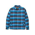 Marmot Ridgefield Heavyweight Flannel Long-Sleeve Shirt