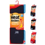 Mens Original Heat Holder Socks