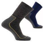 Women's Horizon Deluxe Merino Hiker Socks