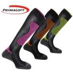 Horizon Womens Expert Primaloft/Merino Ski Sock