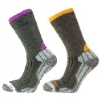 Horizon Performance Merino Trekker Sock