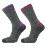 Horizon Performance Merino Hiker Sock