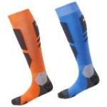 Helly Hansen Lifa Merino Black Alpine Sock