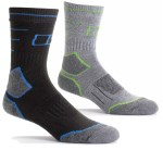 Berghaus Trailactive Men`s 1/2 Crew Socks