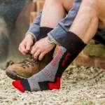 HJ ProTrek Extreme Socks