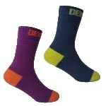 DexShell Ultra Thin Kids Waterproof Socks
